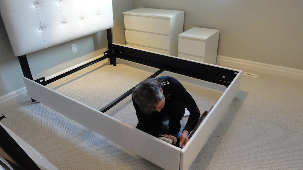 Bed Repairing Abu dhabi
