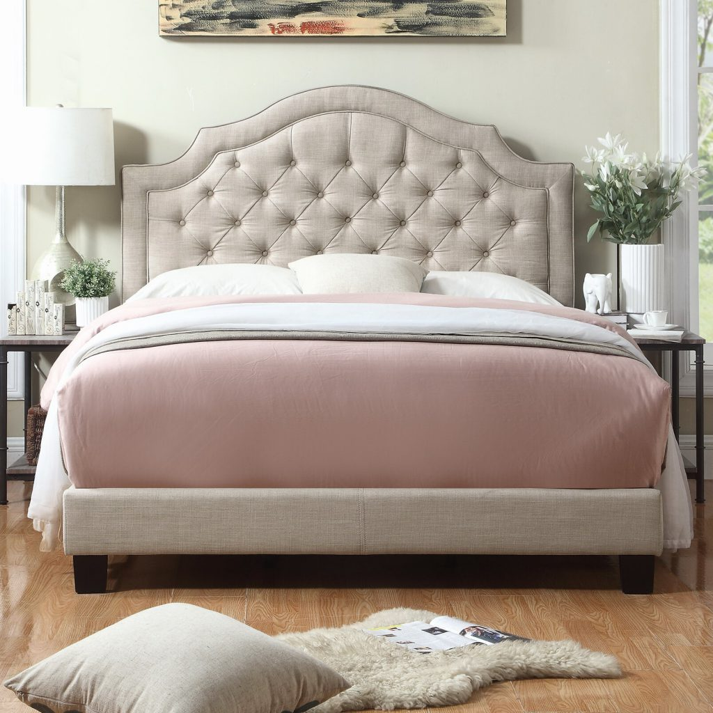 Bed Upholstery
